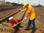 NQG-5 Effective high-speed rail cutting machine for sale