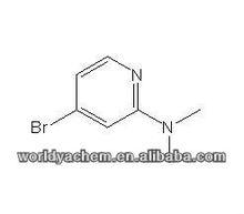 4-BROMO-2-(DIMETHYLAMINO)PYRIDINE 946000-27-7