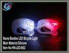 Super bright Cycling led light/super light bmx bikes/kids bike lights