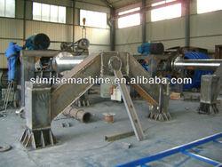 RCC pipe manufacture,high-pressure reinforced concrete pipe 300x3000mm
