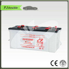 Double Tech 12V 165AH Global Car Battery N165