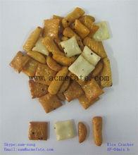 mixed rice cracker 2012
