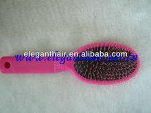 Professional Micro Ring Hair Extension Loop Hair Brush,Easy Loop Brush,Comb