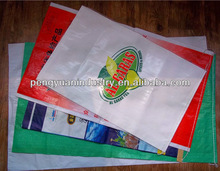 best price pp woven bags 50kg/pp woven bag manufacturers