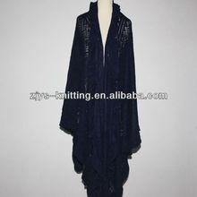 fashion pashimina pendant scarf charms