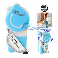 Hand-Held USB Air Condition Fan Mini Fan