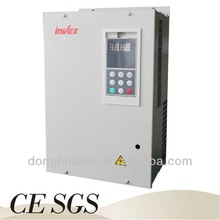 CE Approved Energy-saving Small Size Frequency Adjuster 110kW F5-0110P-T4