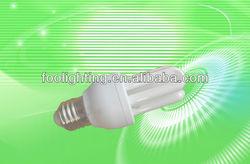 T3 Electric 9W 3u type energy saving bulb