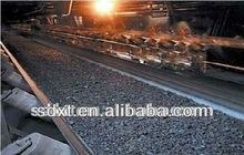 High Temperature Heat Retardent Cotton Canvas Conveyor Belt