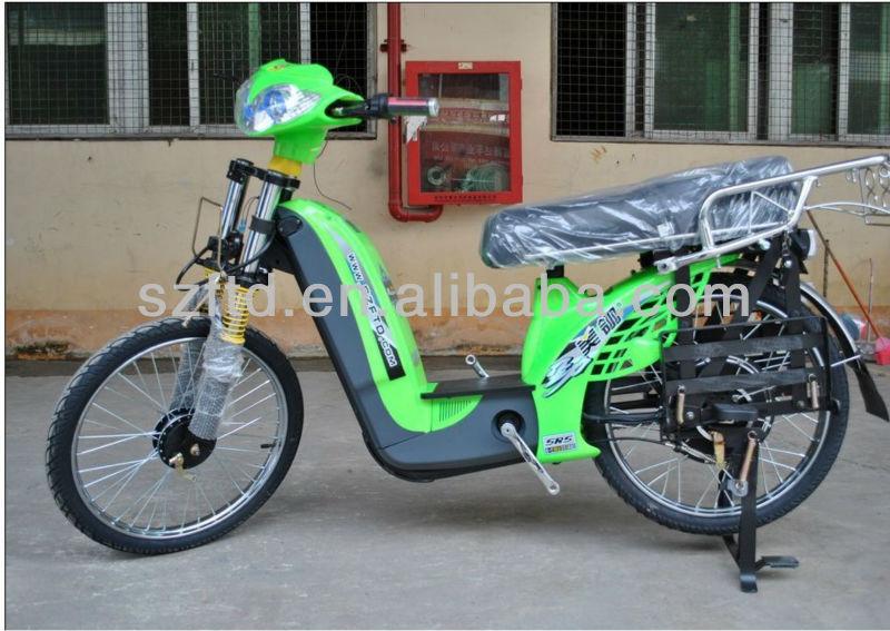 Ceile elektrikli bisiklet 350-450w