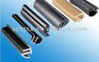 wholesale heat resistance durable interior door bottom sweep flexible seal strip extrusion products