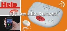 Medical alarm system,A10,Senior Safety,Children care,Home safety for Elderly living alone