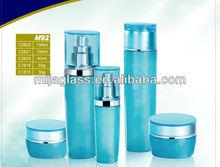 2013 nova fosco caixa vazia creme cosmético creme creme container em Guangzhou