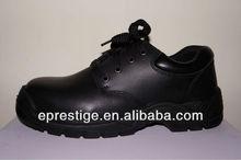 CE certified PU injected steel toe cap shoe