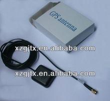 car gps internal/inbuilt antenna