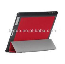 PU leather case for ipad mini screen protector