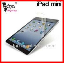 manufacturer! adpo Brand Screen protector For Ipad mini Screen Guard