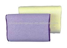 viscoelastic memory foam pillow