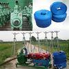 Trolley carring equipment of farm irrigation machine/saving water/saving energy