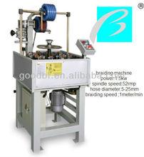 Braid Hose Braiding Machine (24pcs spindles)