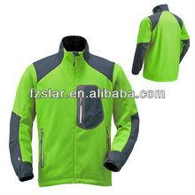 softshell jacket men outdoor sportswear 2012 newFW12178