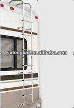 ladder for rear of rv motorhome caravan camper trailers
