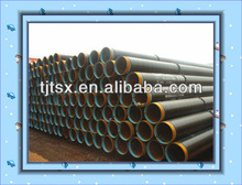 API 5L GR B ERW STEEL PIPE FOR GAS & OIL