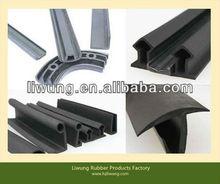 window seal gasket/rubber strip sliding door seal
