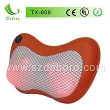 Massage Cushion Jade, Heat Massage Cushion TX-609