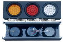 led tail lights 24v truck