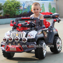 kid driving vehicle, rc children ride on car