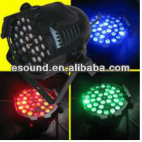 New Par 3W(RGB and zoom effect) LED wash stage light