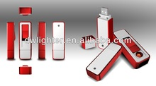 Promotional USB lighter rechargeable