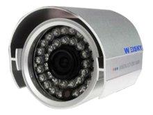 High Resolution cmos 3030 Weatherproof IR CCTV Camera