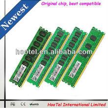 DDR3 PC3-10600 240PIN 4GB LONGDIMM scrap computer parts