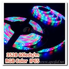 Party Light LED 3528 300pcs RGB IP65 Luminous squid