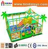 indoor play castle BD-E1208-3