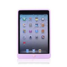 2012 hot selling design for silicone mini ipad case