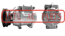 10PA15L ac compressor with 4 grooves clutch for TOYOTA LAND CRUISER 100 (_J10_) 4.2 TD 88320-60700 88320-60700-84 8832060700
