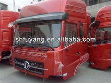 Dongfeng Tianlong Cab