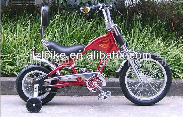 steel chopper bike---factory