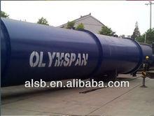 50,000-400,000m3 fly ash & sand aac block plant,aac production line Bauma China 2012 Exhibitor