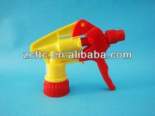 Plastic trigger sprayer, trigger mist sprayer for industry