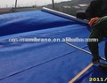 de techo a prueba de agua de la membrana