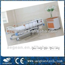 AG-BM005 5-position motorized electric bed hospital furniture
