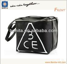 Promotional PU cosmetic bag, makeup bag, cosmetic case