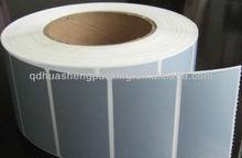 2012 new design durable tear resistance best price custom adhesive sticker
