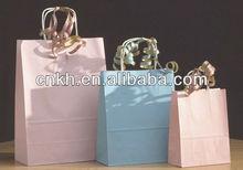 2012 hottest printing paper bag supplier
