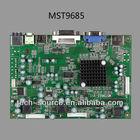 lg panel controller board