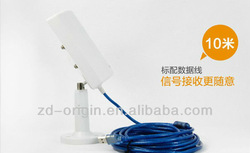 Leguang LG-N120 outdoor ethernet wifi adapter 150Mbps usb wifi adapter